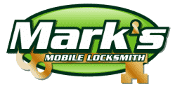 Marks' Mobile Locksmith logo