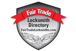 Fair Trade Locksmith Directory logo
