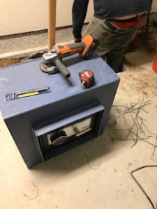 fire-rated-safe-install